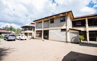 Commercial property for rent in Karen