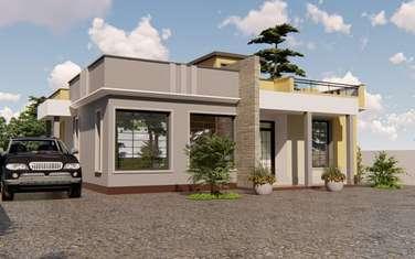 3 bedroom house for sale in Juja