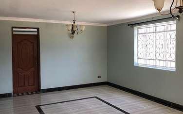 3 bedroom house for rent in Karen