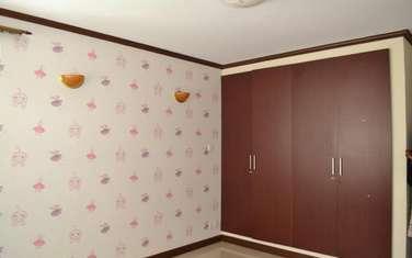 3 bedroom apartment for sale in General Mathenge