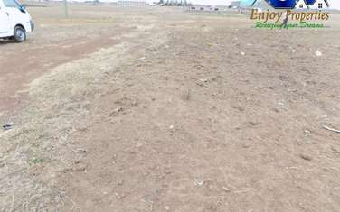 0.1 ha commercial land for sale in Thika West