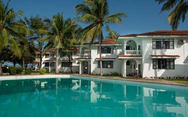 Furnished  commercial property for sale in Diani
