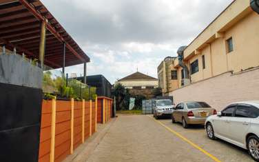 Commercial property for rent in Valley Arcade