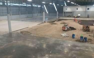 5000 m² warehouse for rent in Ruiru