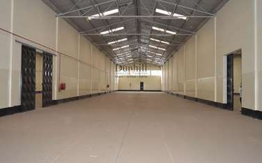 56000 ft² warehouse for rent in Industrial Area