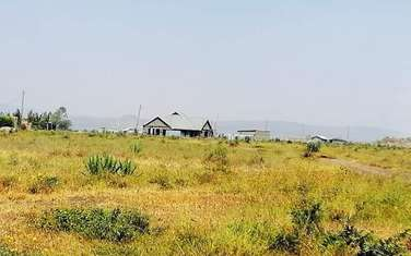 470 m² residential land for sale in Katani