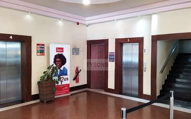 220 ft² office for rent in Nairobi Central