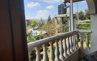 4 bedroom townhouse for rent in Ngong
