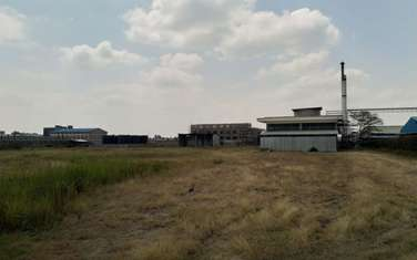 20235 m² commercial land for sale in Syokimau