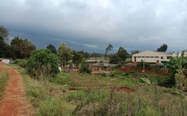 1012m² residential land for sale in Runda