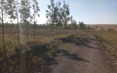 Land for sale in lukenya