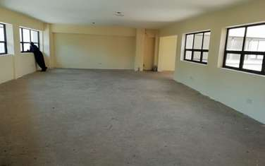 125 m² office for rent in Industrial Area
