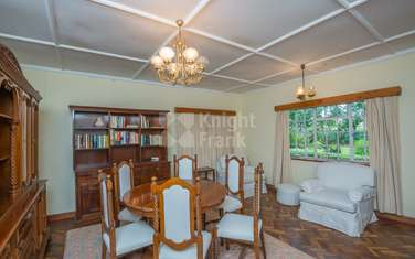 Furnished 1 bedroom house for rent in Lavington
