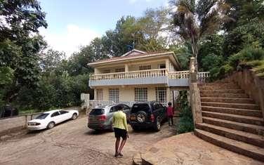 7000 ft² residential land for sale in Runda