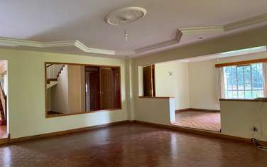 5 bedroom house for rent in Spring Valley