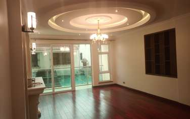 4 bedroom apartment for rent in Hurlingham