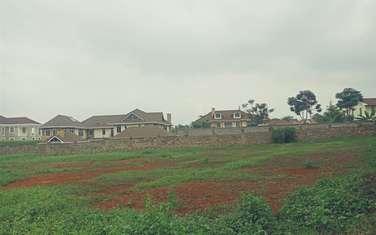 2020 m² land for sale in Runda