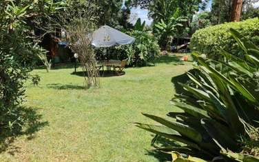 0.58 ac commercial land for sale in Kileleshwa
