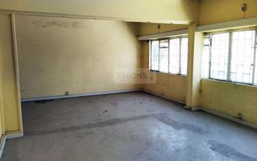 2100 ft² commercial property for rent in Industrial Area