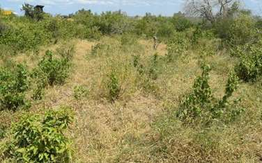 22 ac land for sale in Magarini