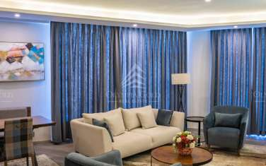 Furnished 2 bedroom apartment for sale in Mombasa Road