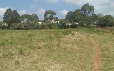 26306 m² land for sale in Karen