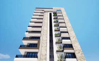 2 bedroom apartment for sale in South B