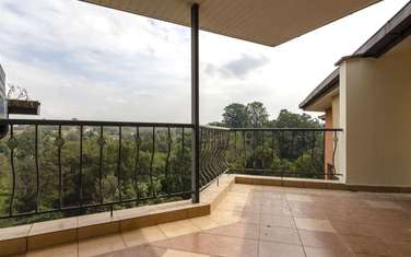 4 bedroom apartment for rent in Westlands Area