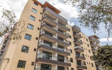2 bedroom apartment for rent in Uthiru/Ruthimitu