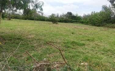 3800 m² residential land for sale in Karen