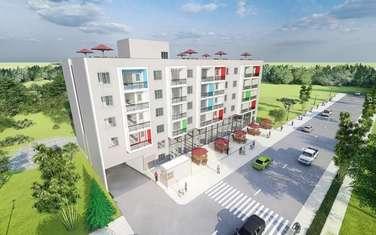 2 bedroom apartment for sale in Kamiti