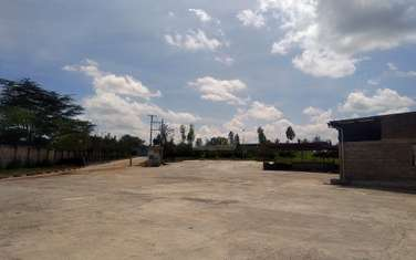 Commercial property for sale in Athi River Area