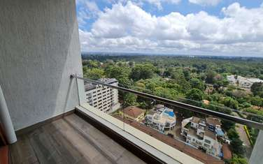 2 bedroom apartment for rent in General Mathenge