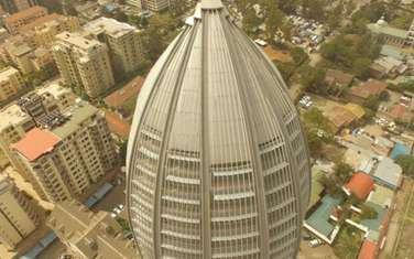 Office for sale in Kilimani