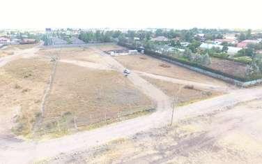 400 m² residential land for sale in Kitengela
