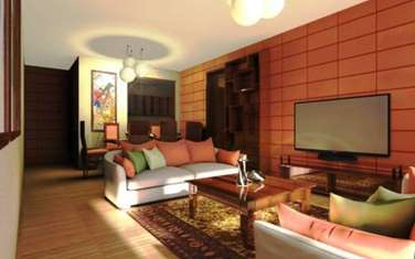 2 bedroom apartment for sale in Loresho