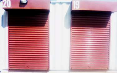 Shop for rent in Ongata Rongai