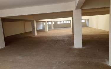 1468 m² warehouse for rent in Ruaraka