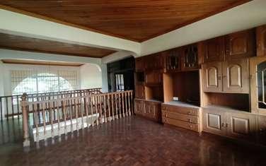 5 bedroom villa for rent in Gigiri