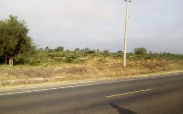 Commercial property for sale in Ngong