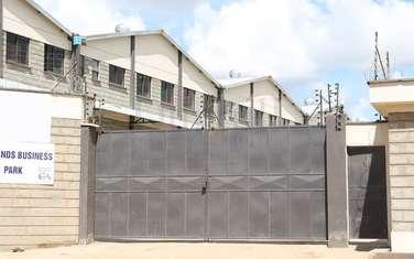 8000 ft² warehouse for rent in lukenya