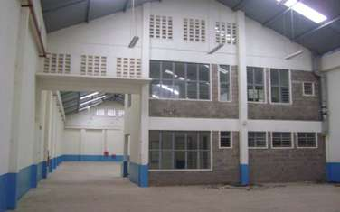 10000 ft² warehouse for rent in Mombasa Road