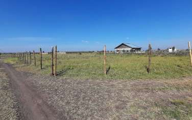 Commercial land for sale in Mai Mahiu