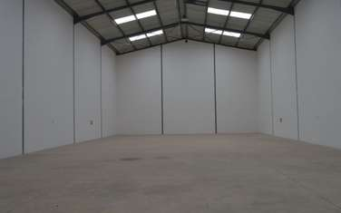 9200 ft² warehouse for sale in Thika Road