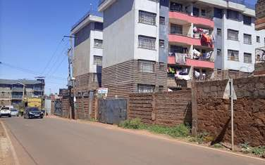2 bedroom apartment for sale in Kikuyu Town