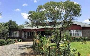 4 bedroom house for sale in Nanyuki