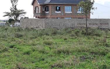 Residential land for sale in Katani
