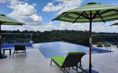 2 bedroom apartment for rent in Karura
