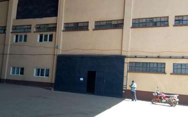 90000 ft² warehouse for rent in Juja
