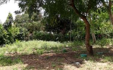 3035 m² land for sale in Ukunda